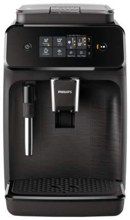 Кофемашина автоматическая Philips EP1220/00