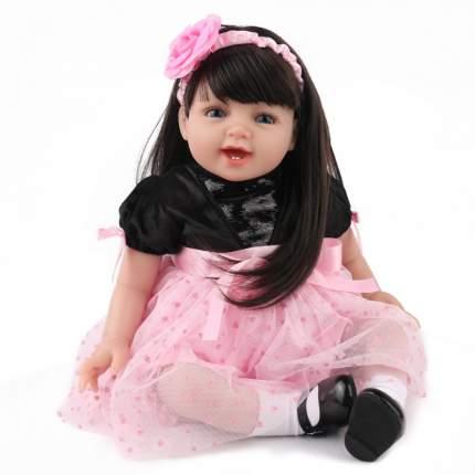 Кукла Reborn Kids реборн Анжелика