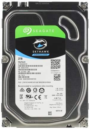 Внутренний жесткий диск Seagate SkyHawk Surveillance 3TB (ST3000VX010)