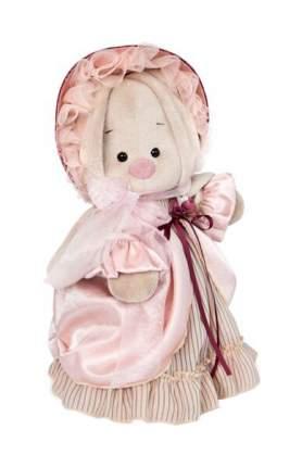 Мягкая игрушка Budi Basa Зайка Ми барышня в жемчужном 25 см