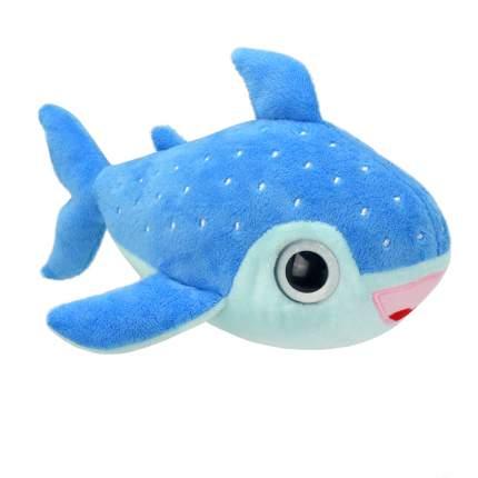 Мягкая игрушка Wild Planet Китовая Акула 15 см