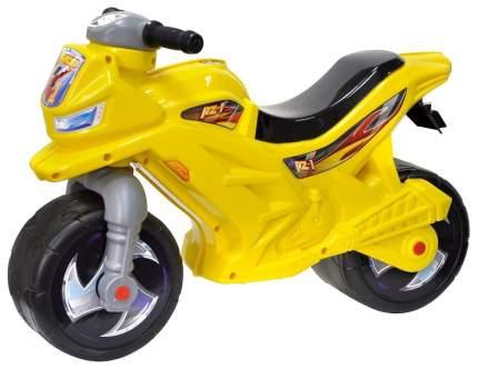 Велобег RT Racer RZ 1 Желтый ОР501в3
