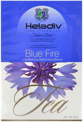 Чай Heladiv blue fire 200 г