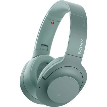 Наушники беспроводные Sony WH-H900N/GM