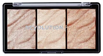 Хайлайтер Revolution PRO Supreme Highlight Metals 11,1 г