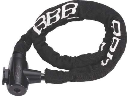 Велозамок BBB PowerLink черный