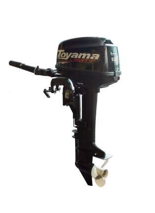 Лодочный мотор Toyama TM9.8TS 9.8 двухтактный
