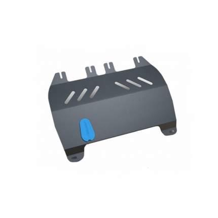 Защита радиатора NLZ для Infiniti QX56 от 2010