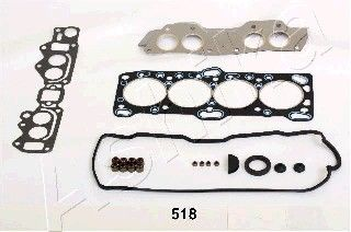 Комплект прокладок головки блока цилиндра ASHIKA 48-05-518