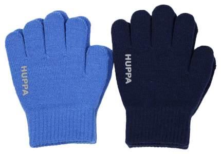 Перчатки Huppa levi 2 синие р.1