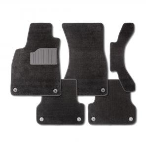 Ворсовые коврики SEINTEX для Mazda 3 2012019 / 86277