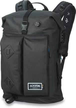 Рюкзак для серфинга Dakine Cyclone Ii Dry Pack 36 л Cyclone Black
