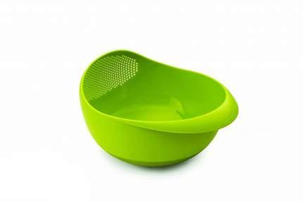 Миска-дуршлаг 2-в-1 Prep&Serve™ малая зеленая