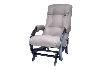 Кресло для гостиной Мебель Импэкс Комфорт 013.068, серый