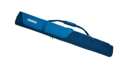 Чехол для лыж Thule RoundTrip, poseidon blue, 192 см