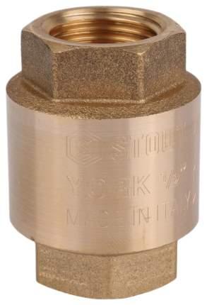 Обратный клапан Stout SVC-0012-000015