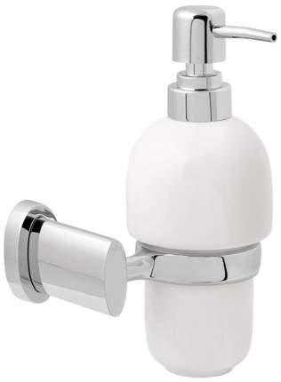 Дозатор для жидкого мыла настенный WESS Ellips W06-11