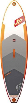 "Доска SUP JP 19 SURFAIR 9'7""x32"" SE (4"" thickness) 9'7"""