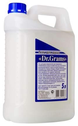 Гель для душа Dr.Grams Освежающий 5 л