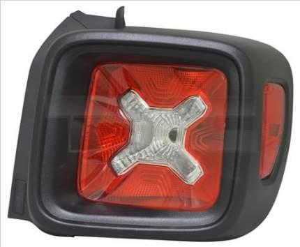 Задний фонарь TYC 11-6814-21-2