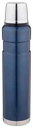 Термос Agness 910-084 1 л синий