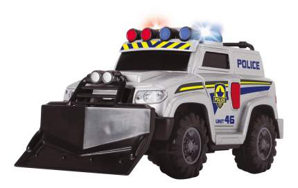 Полицейская машина со светом и звуком Dickie, 15 см