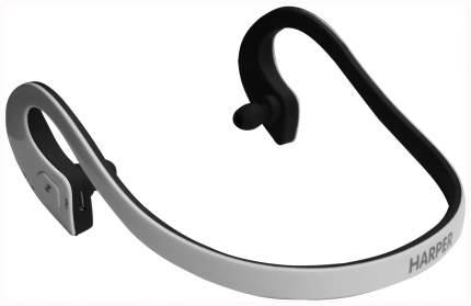 Беспроводные наушники Harper HB-300 Black\White