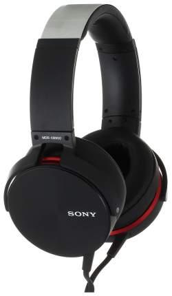 Наушники Sony MDRXB950 Black