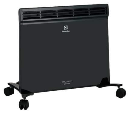 Конвектор Electrolux Brilliant ECH/B-1500 E Черный