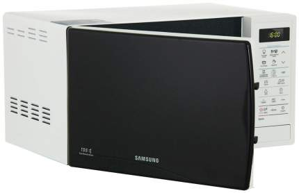 Микроволновая печь с грилем Samsung GE83KRW-1 white