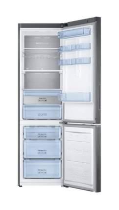 Холодильник Samsung RB37K63412A Silver