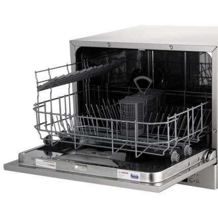 Посудомоечная машина компактная Bosch SKS62E88RU silver