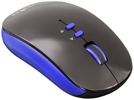 Беспроводная мышь OKLICK 595MB Black