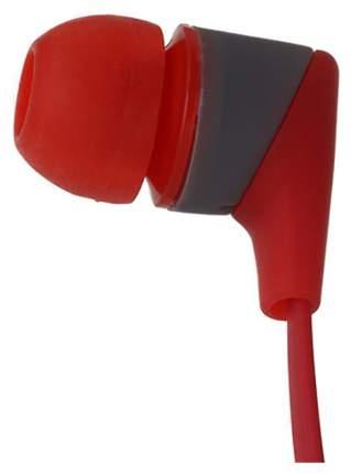 Беспроводные наушники Harper HB-115 Red