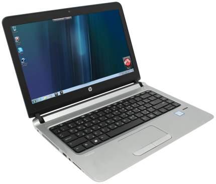 Ультрабук HP ProBook 430 G3 W4N79EA