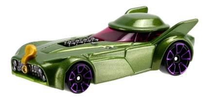 Машинка Hot Wheels Бэтмен (упаковка из 5-ти) DJP11