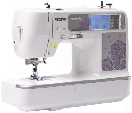 Швейная машина Brother NV 950E