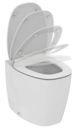 Приставной унитаз Ideal Dea AquaBlade T349101 белый