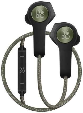 Беспроводные наушники B&O BeoPlay H5 Moss Green