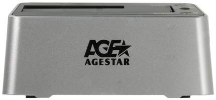 Док-станция для HDD Agestar 3UBT3-6G