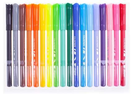 Набор фломастеров Maped Color Peps Ocean 18 цветов
