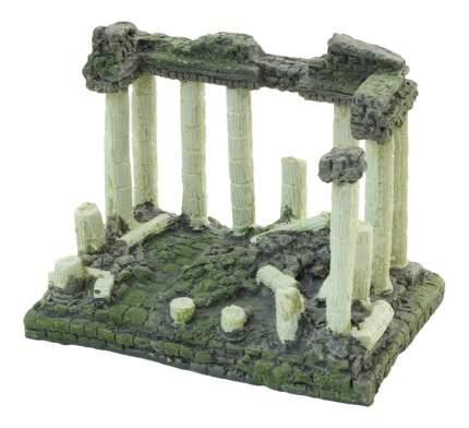 Грот для аквариума Laguna Римские развалины 064КВ, полиэфирная смола, 15х10х11,5 см