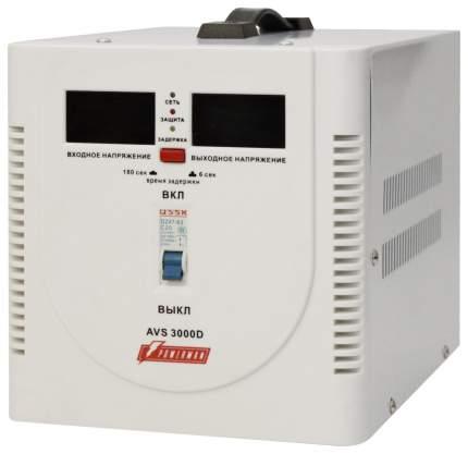 Стабилизатор напряжения Powerman AVS 3000D