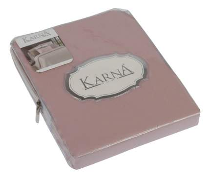 Пододеяльник KARNA 183329 200x220