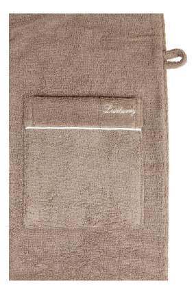 Халат банный Luxberry Basic табачно-белый (S)