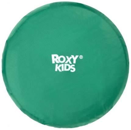 Чехол на колеса детской коляски ROXY-KIDS В сумке зеленые