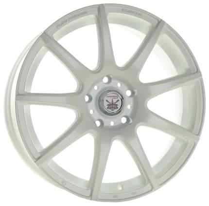 Колесные диски Yamato Segun R17 7J PCD5x114.3 ET39 D60.1 (41018880)