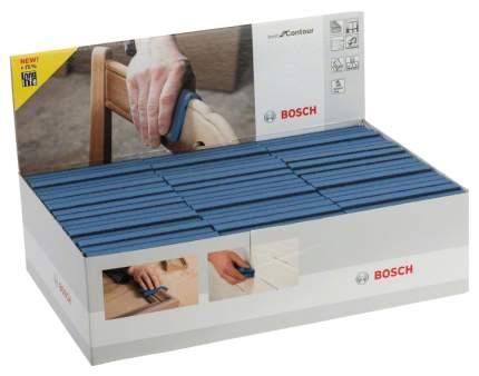 Губка шлифовальная Bosch 98x120x13мм Super Fine B,f,Contour 2608608231