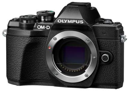 Фотоаппарат системный Olympus OM-D E-M10 Mark III Black