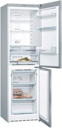 Холодильник Bosch KGN39VL1MR Silver